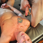 Dirty-Tony-Tyler-Griz-and-America-and-Joey-and-Timo-four-way-amateur-gay-sex-big-cock-cum-bath-14-150x150 Three Amateur Studs Fuck Their Buddy And Give Cum Facials