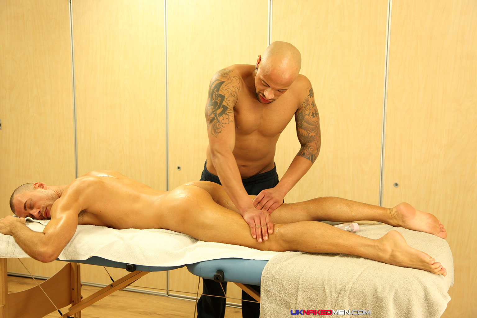 That Nude massage female uk talented