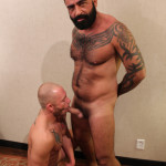 Breed-Me-Raw-Tom-Colt-and-Preston-Johnson-Hairy-Daddy-Barebacking-Amateur-Gay-Porn-01-150x150 Amateur Hairy Tatted Daddy Barebacking a Hot Young Smooth Bottom