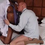 Bareback-That-Hole-Champ-Robinson-and-Mason-Garet-Interracial-Big-Black-Cock-Bareback-Amateur-Gay-Porn-03-150x150 Black Corporate Executive Barebacks His White Co-Worker