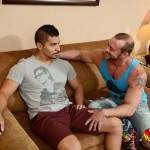 My-Husband-Is-Gay-Casey-Williams-and-Spencer-Williams-Young-Latino-Gets-Fucked-By-Hairy-Muscle-Daddy-Cock-Amateur-Gay-Porn-03-150x150 Amateur Young Latino Gets Fucked By A Hairy Muscle Daddy