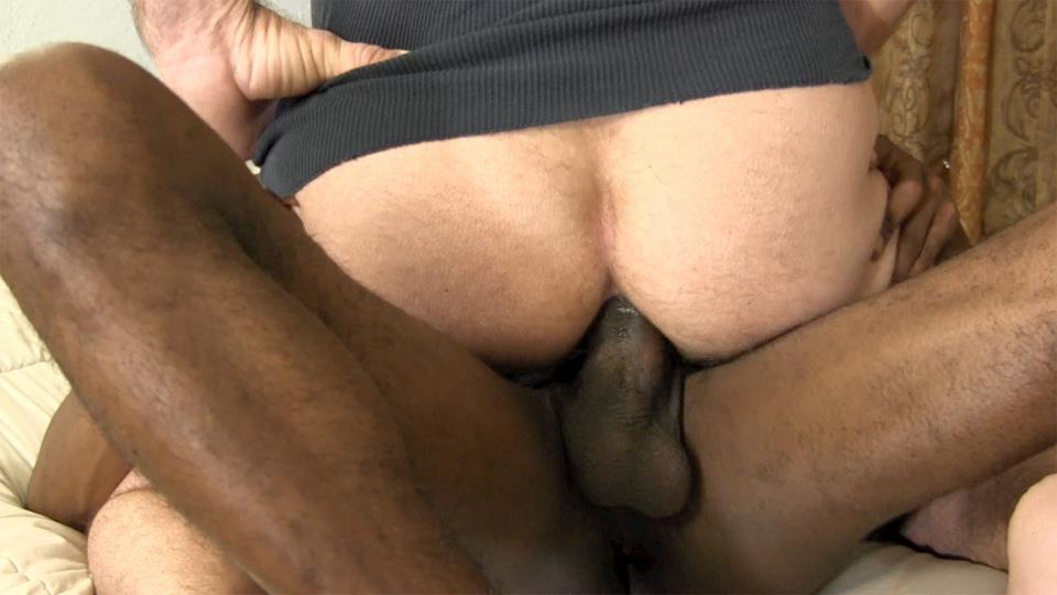 French Ebony Amateur Casting