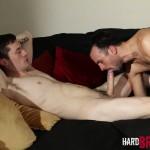 Hard-Brit-Lads-Daniel-James-and-Hayden-Kane-Huge-Uncut-Cocks-Fucking-and-Sucking-Amateur-Gay-Porn-11-150x150 Amateur Kickboxer With A Huge Uncut Cock Fucks A Jock Bottom