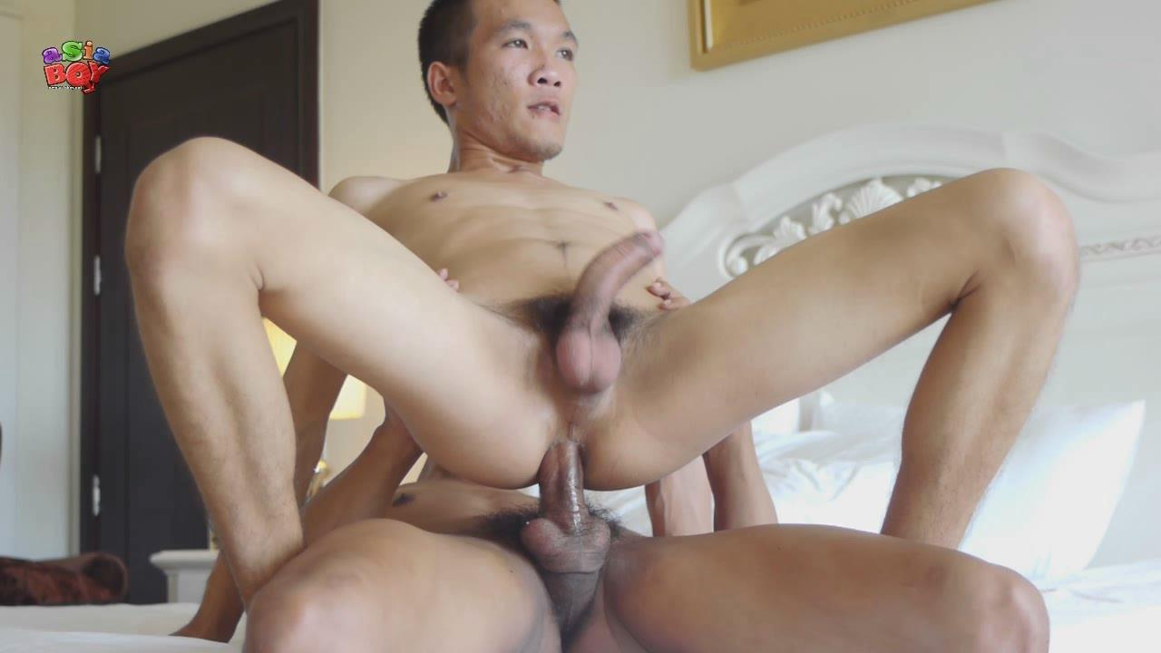 Asia-Boy-Video-Trail-Of-Cum-Big-Asian-Cock-Bareback-Amateur-Gay-Porn-01 Asian Street Hustler Gets Barebacked In The Ass By A Big Asian Cock