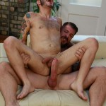 Butch-Dixon-Rocco-Steele-and-Damian-Gomez-Uncut-Cock-Guy-Gets-barebacked-by-huge-cock-daddy-Amateur-Gay-Porn-23-150x150 Uncut Cock Cub Gets Fucked By A Huge Muscle Daddy Cock