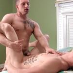 Active-Duty-Niko-and-Sawyer-Army-Buddies-Flip-Flop-Fucking-Big-Cock-Amateur-Gay-Porn-10-150x150 Hung Muscular Straight Army Buddies Flip Flop Fucking