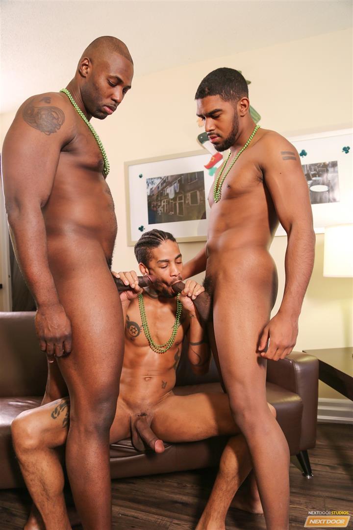 Next-Door-Ebony-Nubius-and-Jin-Powers-and-XL-Naked-Thugs-Threeway-Fucking-Amateur-Gay-Porn-14 Big Black Cock Threeway Suck and Fuck Thug Fest