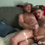 Deviant-Otter-Luke-Bareback-Gay-Sex-Amateur-Gay-Porn-16-150x150 Deviant Otter Gets Fucked Bareback By His Best Friend