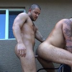 Dudes-Raw-Alessio-Romero-and-Mario-Cruz-Bareback-Muscle-Daddy-Latino-Amateur-Gay-Porn-52-150x150 Muscle Daddy Alessio Romero Gets Bred By Mario Cruz