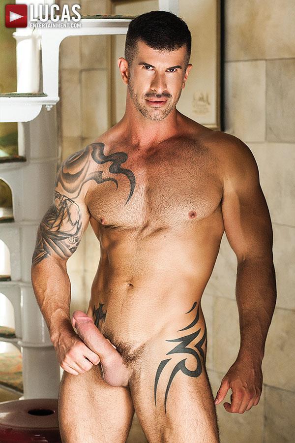 Lucas-Entertainment-Alexander-Volkov-and-Adam-Killian-Muscule-Bareback-Fuck-Amateur-Gay-Porn-16 Adam Killian Barebacking A Muscle Hunk With A Juicy Ass