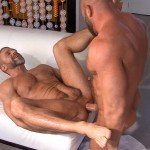 Titanmen-Titan-Hunter-Marx-and-Dirk-Caber-Hairy-Muscle-Daddy-Fuck-Amateur-Gay-Porn-41-150x150 Dirk Carber Gets Fucked Hard By Another Muscle Daddy With A Thick Cock