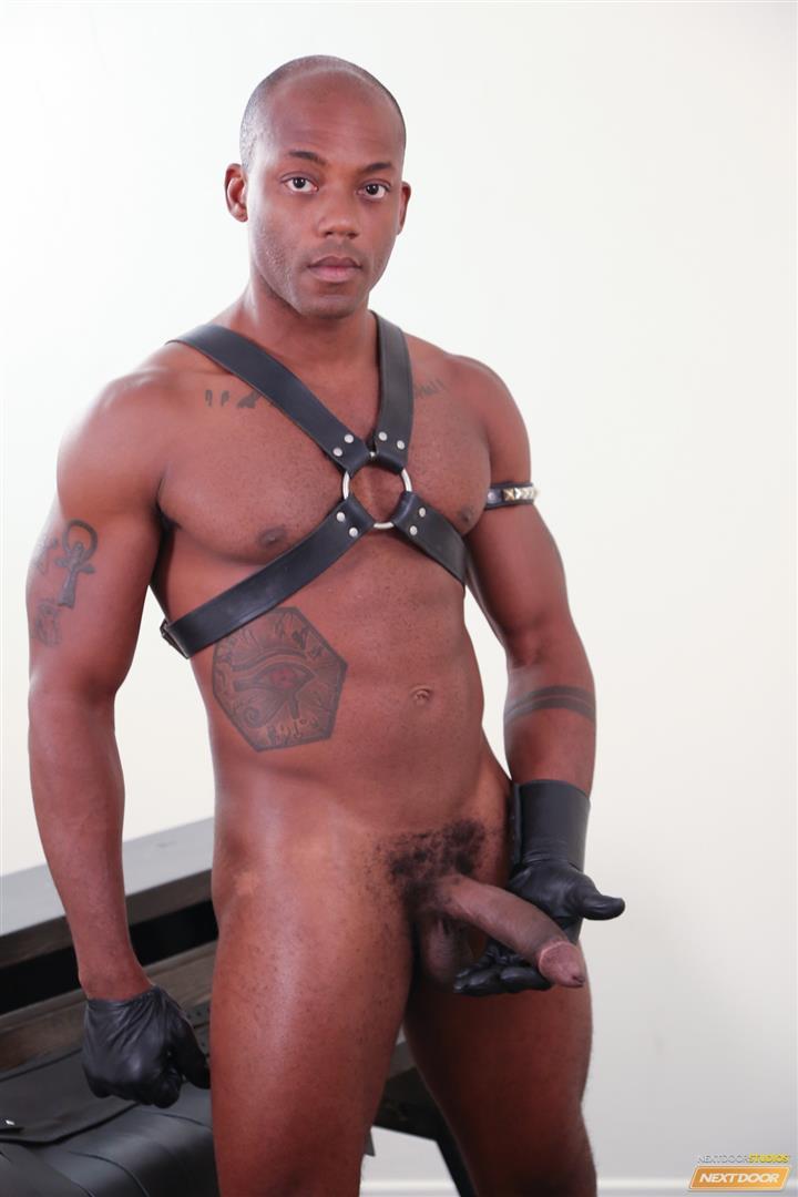 Next-Door-Ebony-Osiris-Blade-and-Caleb-King-Big-Black-Cock-In-White-Ass-Amateur-Gay-Porn-01 Caleb King Gets Dominated By Osiris Blade's Big Black Cock