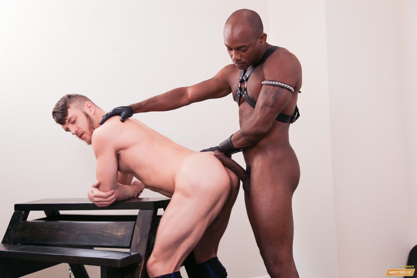 Next-Door-Ebony-Osiris-Blade-and-Caleb-King-Big-Black-Cock-In-White-Ass-Amateur-Gay-Porn-14 Caleb King Gets Dominated By Osiris Blade's Big Black Cock