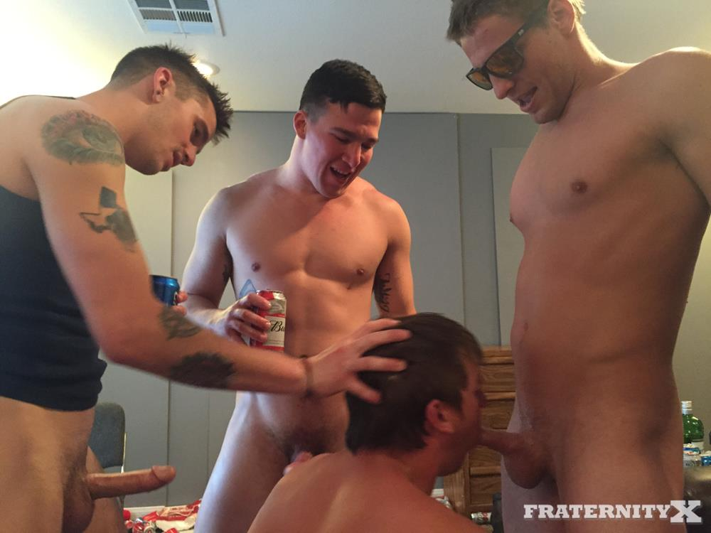 Fraternity-X-Naked-College-Frat-Boys-Bareback-Sex-Amateur-Gay-Porn-18 School Is Back In Session And The Frat Boys Are Barebacking
