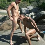Bareback-Vids-Alber-Charles-and-Antony-Gimenez-Brazilian-Bareback-Sex-Video-15-150x150 Brazilian Beach Buddies Fucking Bareback At The Nude Beach